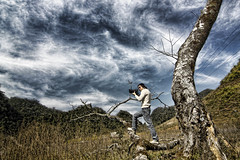 bm chiu (banggia03k4) Tags: portrait nature landscape vietnam hdr highdynamicrange canon2470mm28lusm snla canoneos50d hangkia canoneos40d mcchu pc tokina1224mm40 banggia03k4