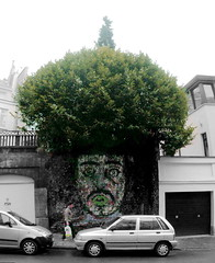 street art & graffiti Brussels : Muga (_Kriebel_) Tags: street brussels art graffiti belgium belgique belgië bruxelles brussel urbain onair kriebel