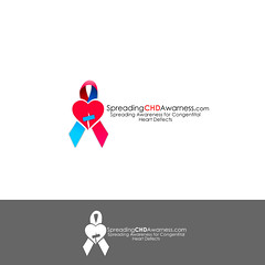 SpreadinCHDawarness.com (dukk from D2works) Tags: chdlogo chdawarness spreadingchd logochd