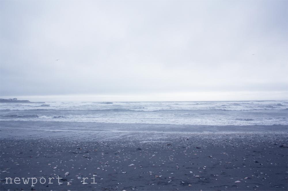 beach 2 - newport, ri