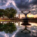 Reflective London