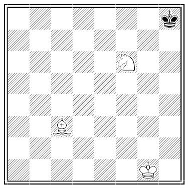 mate ajedrez