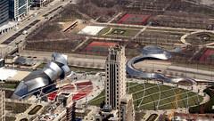Image BP Bridge, Copyright © Shannon McCann (jmhdezhdez) Tags: bridge chicago jay milleniumpark pavilion bp pritzker