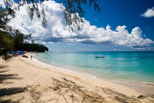 Mullins Bay Barbados - November 2008 by patrick-walker
