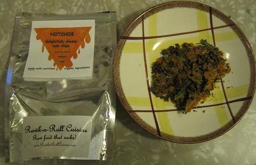Rawk-n-Roll Cuisine's Notchos