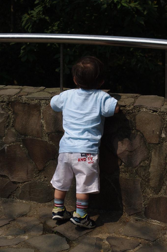 KX 入手爬山去