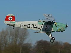 G-BJAL
