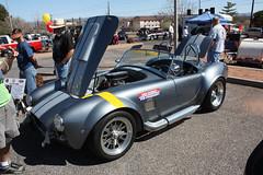 1965 AC Cobra (twm1340) Tags: show street arizona hot verde church car cobra az replica cottonwood baptist rod custom ac dart 327 ironeagle factoryfive ffracing