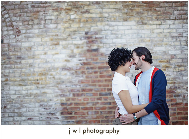 New York City Engagement Session Brooklyn j w l photography 03