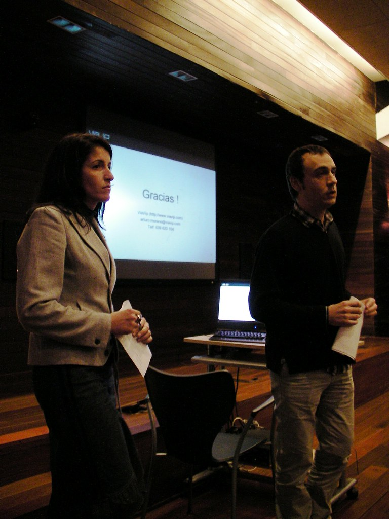 SeedRocket Investors' Day - Presentaciones