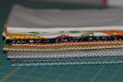 More fabric fun