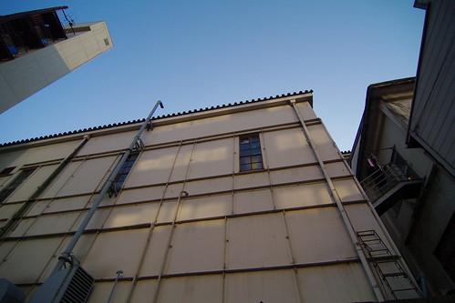 歌舞伎座 裏窓008