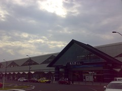 Tochigi station