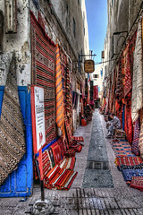 Medina of Essaouira (Fil.ippo) Tags: morocco marocco medina essaouira hdr filippo d5000