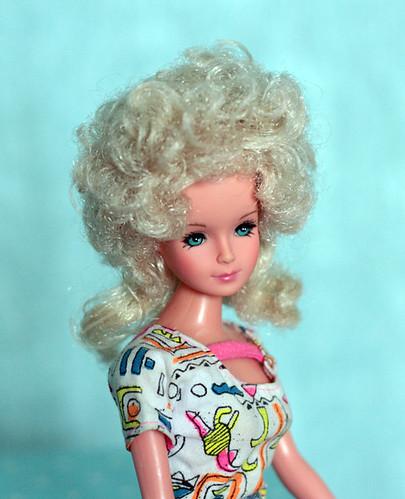 Betty Teen doll