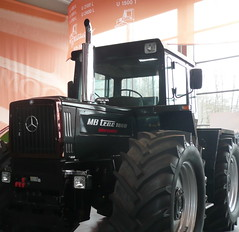 MB Trac 1800 (W-chlaus) Tags: germany deutschland benz traktor 4x4 1800 mb intercooler trac merceds
