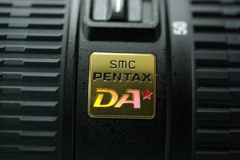 20100331 DA★16-50mm開箱(再補四張照片)