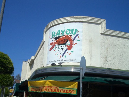Bayou Grille