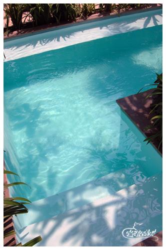 refill pool