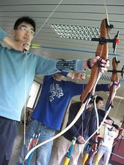 陽明射箭社(1)