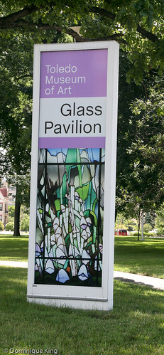 TMA Glass Pavilion