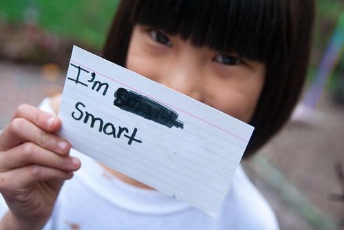 smart-girl