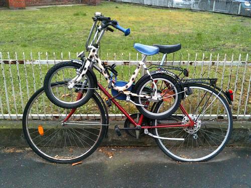 Reserverad | Spare wheel