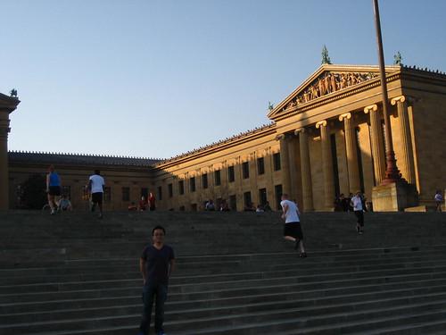 Philadephia Museum of Art