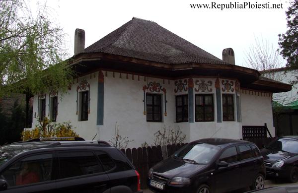 Casa Hagi Prodan - 2010 (1)