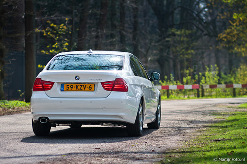 BMW 320d Efficient Dynamics (Set)