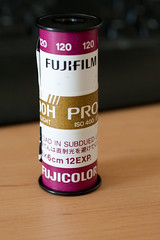 Fujifilm Pro 400 H