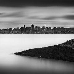 Thirty 3 (maxxsmart) Tags: sanfrancisco california longexposure blackandwhite bw skyline clouds contrast sunrise canon buildings square boats island bay rocks walks dad child goldengatebridge shore lee crop coittower baybridge embarcadero bayarea sail giants tall transamerica telegraphhill alameda marinheadlands gilamonster 1x1 bankofamericabuilding quicksand ef70200f4l onmywaytowork hiddentreasures clearingstorm attpark bayfarmisland slackerhill ch16 harborbay 10stopnd bwnd110 5dmarkii piers3032 downtowntepa 9hardedgendgrad j