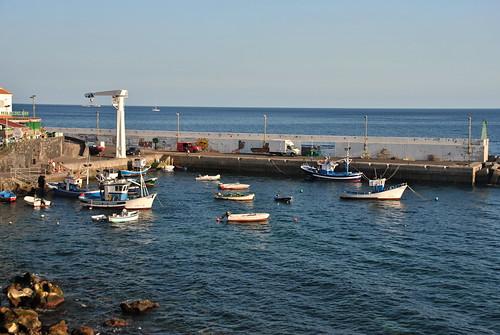 Puerto de Los Abrigos
