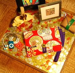 MLWENJOY-10 (mlw.enjoy) Tags: new england bag ma michael oak handmade oneofakind ooak over craft lynn purse enjoy pouch button clutch fold handbag attleboro wristlet wherley mlwenjoy michaellynnwherely