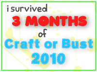 Craft or Bust pics