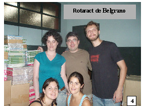 Donacion textos Abril 2010 Rotaract-libros copia
