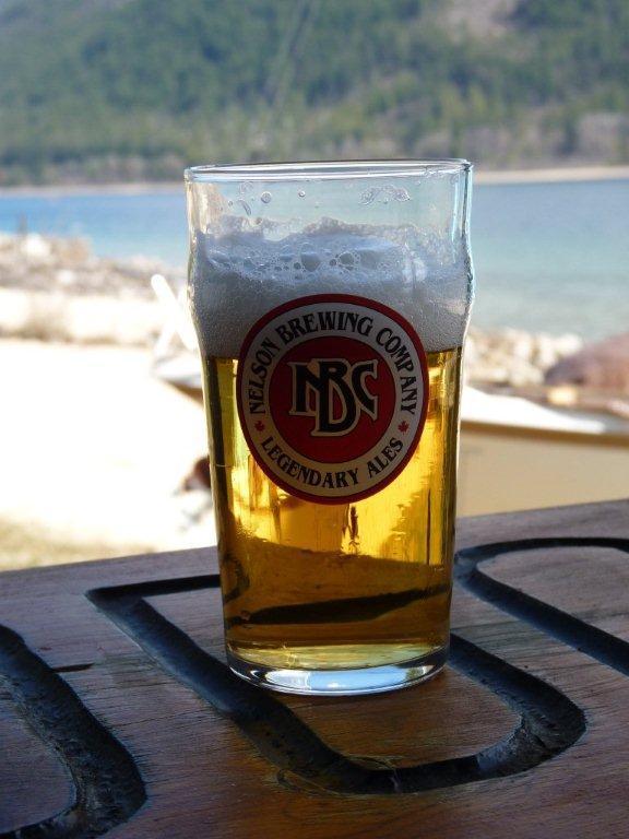 cindys beer