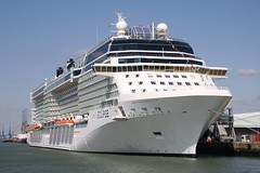 Celebrity ECLIPSE 200410