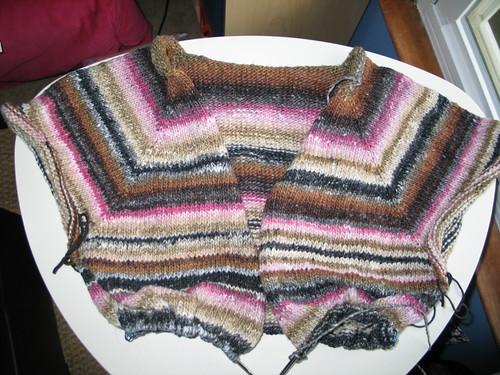 Taiyo Sweater