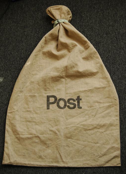 Giant Bag.