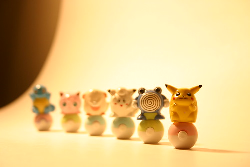 Go Pokeball! by shikiro famu, on Flickr