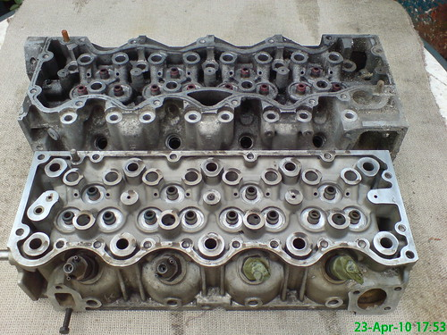 How Much Does A Head Gasket Cost >> 2.1 rebuild - Page 4 - Citroen XM Forum