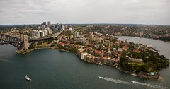 kirribilli, sydney (ghee) Tags: water canon harbour sydney australia aerial fromabove helicopter nsw 5d aerialphoto lookingdown sydneyharbour kirribilli ghee kirribillihouse sydneyfromabove sydneyaerial
