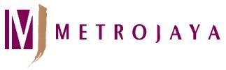 Metrojaya logo
