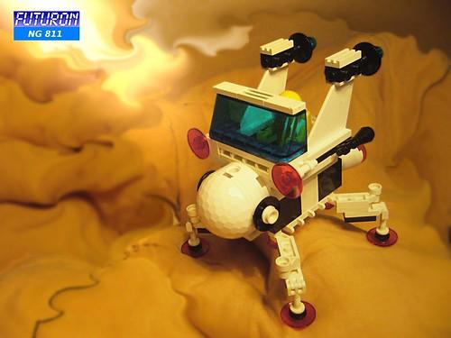 Futuron NG-811