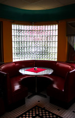 Diner (beckstei) Tags: restaurant diner retro utata