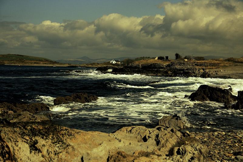 Atlantic Coast, West Cork