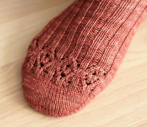 Porifera Socks - T&K 016