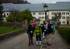 213 - Glymur en Pirineos. día 4 - Roncesvalles