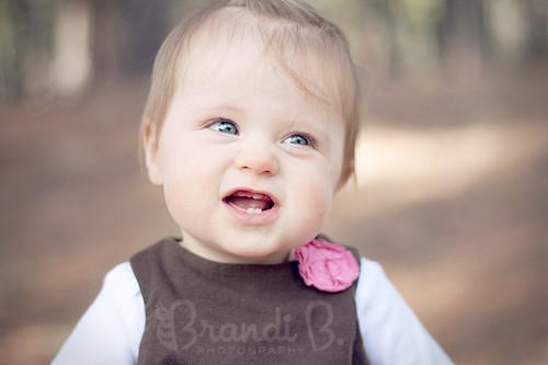 Josie, 9.5ish months
